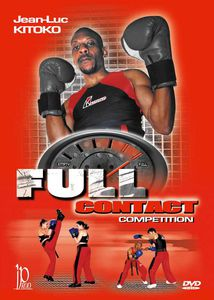 Full Contact Competition