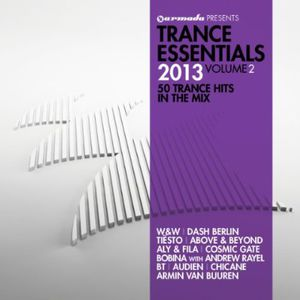 Trance Essentials 2013 V2 /  Various [Import]