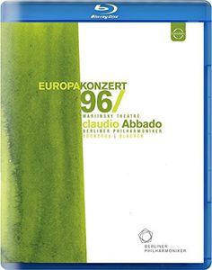 Europakonzert-1996 from St. Petersburg
