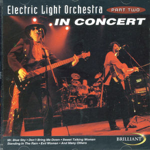 In Concert Part Two [Import]