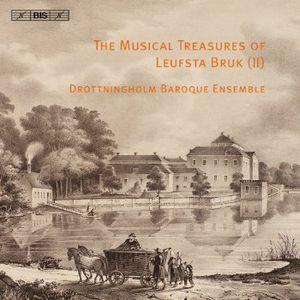 Musical Treasures of Leufsta Bruk 2