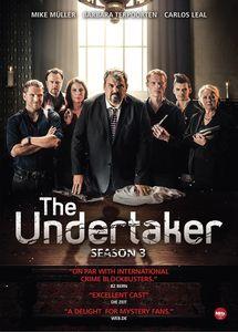 The Undertaker: Season 3