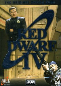 Red Dwarf: Series 4