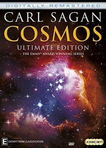 Cosmos: A Personal Voyage - Utimate DVD Edition [Import]