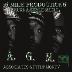 Associates Gettin Money