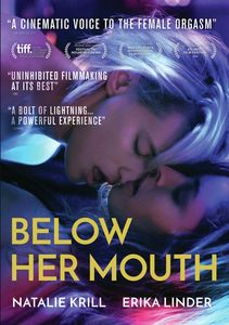 Below Her Mouth