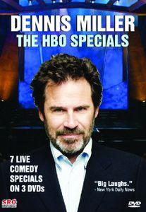 Dennis Miller: The HBO Specials