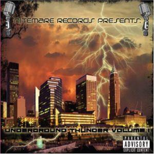 Underground Thunder 1 /  Various