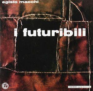 I Futuribili (Original Soundtrack) [Import]