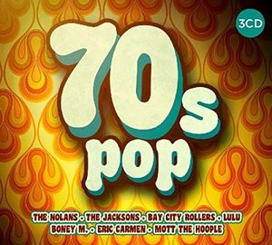 70s Pop /  Various [Import]