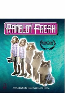 Ramblin Freak