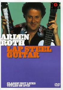 Lap Steel Guitar