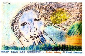 When Kids Say Goodbye
