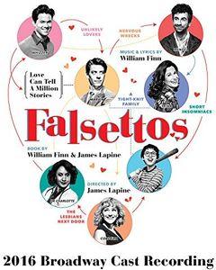 Falsettos (2016 Broadway Cast Recording)