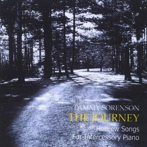 Journey: Hebrew Songs for Intercessory Piano