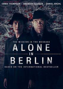 Alone in Berlin