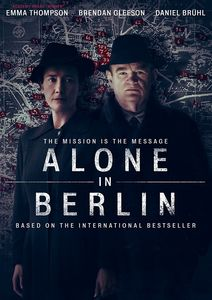 Alone in Berlin , Emma Thompson