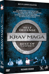 Best Of 5 Experts: Krav Maga Self Defense