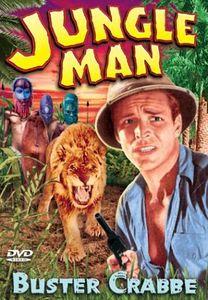 Jungle Man