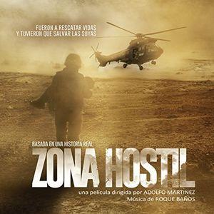 Zona Hostil (Original Soundtrack) [Import]
