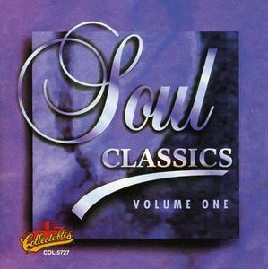Soul Classics 1 /  Various