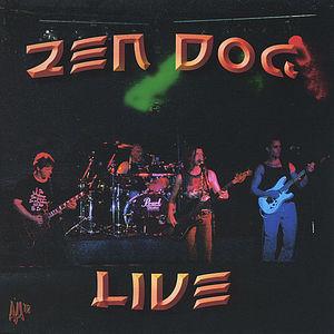 Zen Dog Live at the Culture Room