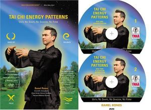 Tai Chi Energy Patterns