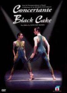 Concertante/ Black Cake