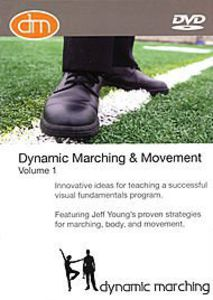 Dynamic Marching and Movement: Volume 1