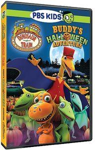 Dinosaur Train: Halloween Fun - Buddy's Halloween