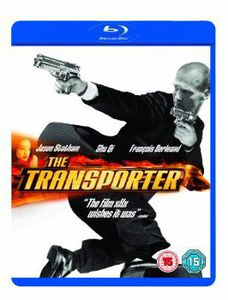 The Transporter [Import]