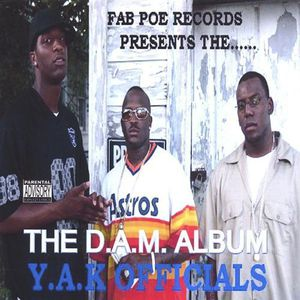 D.A.M. Album