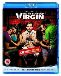 The 40 Year Old Virgin [Import]