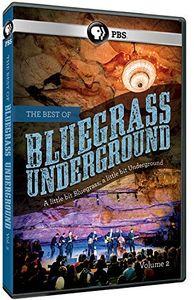 Best of Bluegrass Underground 2