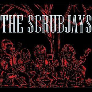 Scrubjays