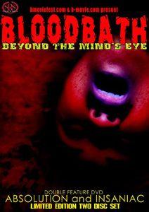 Bloodbath & Beyond the Eye's Mind
