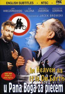 In Heaven as It Is on Earth