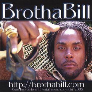 Brothabill- the Underground Funky Street Soul Brot