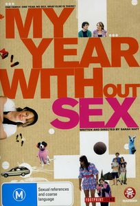 My Year Without Sex [Import]