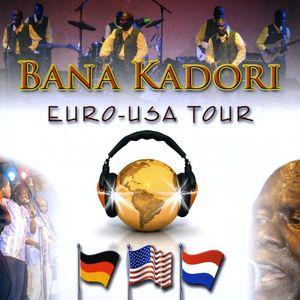 Euro-USA Tour
