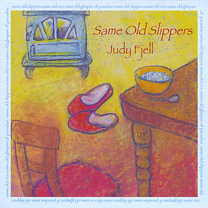 Same Old Slippers