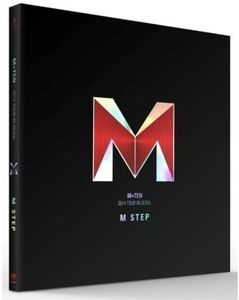 2014 M+Ten Tour in Seoul [Import]