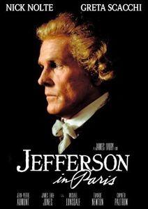 Jefferson in Paris