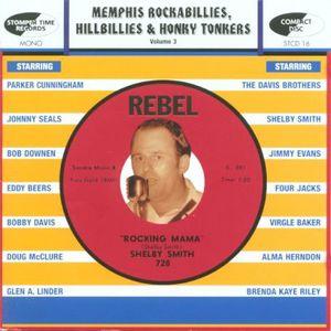 Memphis Rockabillies 3 /  Various [Import]