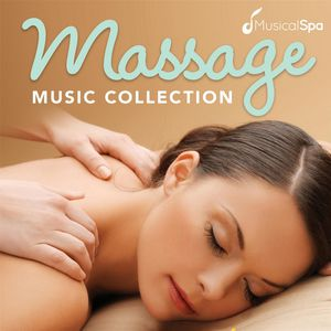 Massage Music Collection