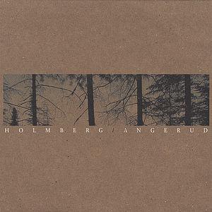 Holmberg/ Angerud