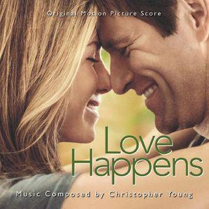 Love Happens (Original Motion Picture Score)