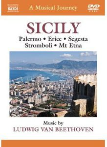 Musical Journey: Sicily