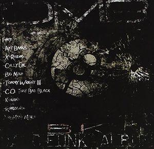 BK Da G-Funk Album