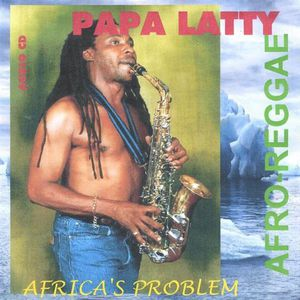 Africa's Problem